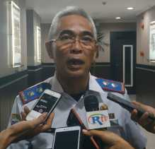 Februari Jam dan Lintasan Mobil Bertonase Besar di Pekanbaru Diterapkan, Langgar Ditilang