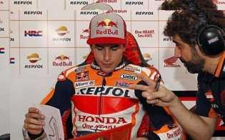 MotoGP 2019, Marc Marquez Sudah Waspadai Francesco Bagnaia