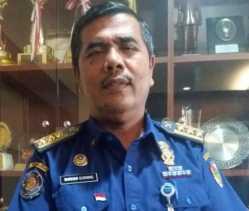DPKP Pekanbaru Rancang Panggilan Cepat Smart Rescue Madani