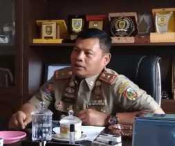 19 Pengelola Hiburan Malam Penuhi Panggilan Satpol PP Pekanbaru