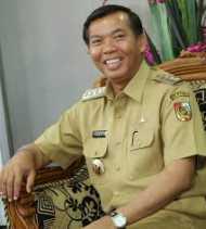 Walikota Pekanbaru Beri Sinyal Mutasi Pejabat Pratama, Eselon III dan IV