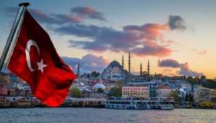 Pemerintah Turki Sampaikan Ucapan Belasungkawa Korban Tsunami Selat Sunda