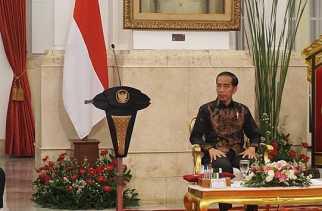 Tsunami Terjang Banten dan Lampung, Ini Kata Presiden RI
