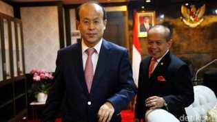 China: Natuna Milik Indonesia