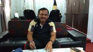 Kadishub Pekanbaru Pertanyakan Komitmen RS Eka Hospital