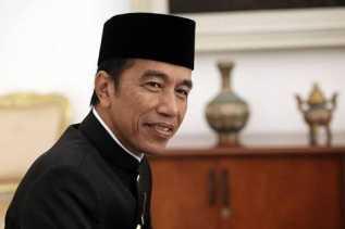 Ini Kata Jokowi Untuk Ibu dan Perempuan Indonesia