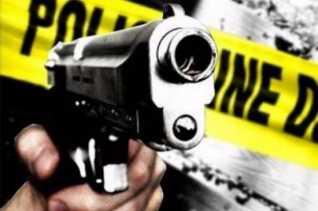 Lawan Petugas, Dua Begal di Bandung Ditembak Mati