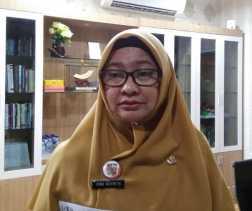 UPT Disdukcapil Terima Pengurusan Identitas Anak