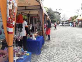 Diskop Pekanbaru Gelar Bazar UMKM Selama Tiga Hari