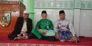 Disiplin Dalam Tugas, ASN dan Seluruh Pegawai Muslim Pemko Pekanbaru Diwajibkan Ikuti Ceramah Agama