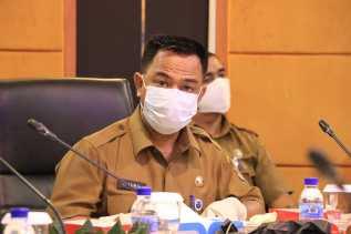 Pemko Pekanbaru Upayakan Kantor Kecamatan Pemekaran Berada di Jalan Protokol