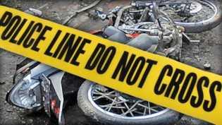 Tak Terima Ditegur, Seorang Polisi Ditabrak Pengemudi Mobil Hingga Tewas