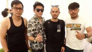 Ifan Vokalis Seventeen Selamat dari Tsunami, Bassis dan Manajer Ditemukan Tewas