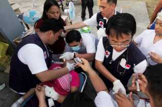 Palang Merah Singapura akan Salurkan Bantuan Untuk Korban Tsunami