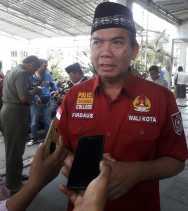 Deklarasi Dukung Jokowi, Walikota Pekanbaru Sebut Patuhi Sanksi Mendagri