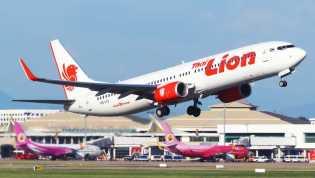 Lion Air Dihukum Bayar Rp 6,4 Miliar ke 18 Mantan Pilot