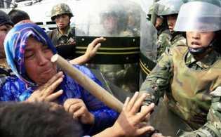Masyarakat Aceh Kutuk Kekerasan Terhadap Muslim Uighur di China
