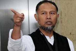 Bambang Widjojanto Ditolak Jadi Panelis oleh Tim Jokowi-Ma'ruf Amin, Diduga Ini Alasannya