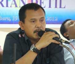 KIP Riau gelar Dialog Keterbukaan Informasi