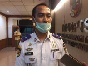 Pandemi Covid-19 Pengaruhi Capaian Retribusi Parkir Dishub Pekanbaru
