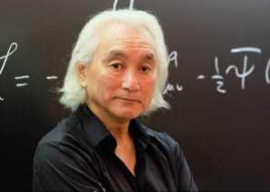 Michio Kaku, Ilmuwan Paling Dihormati Dunia Temukan Teori Tuhan Itu Ada