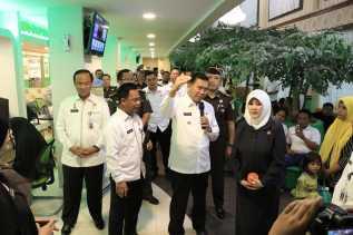Layanan MPP Pekanbaru Jadi Acuan Kejati Riau