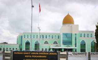 Pemko Targetkan RSD Madani Akhir 2019 Maksimal Layani Masyarakat