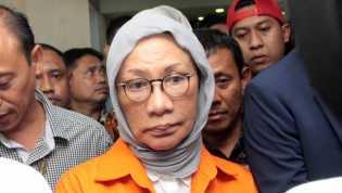 Sambangi Polda Metro Jaya, Pengacara Pertanyakan Nasib Ratna Sarumpaet
