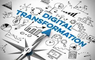 SDM Indonesia Belum Siap Transformasi Digital