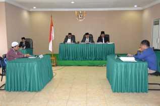 Sengketa Informasi, Majelis kabulkan Permohonan dan Perintahkan Sekdako Dumai Berikan Informasi