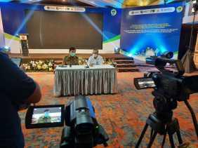 PDAM Tirta Siak akan Tambah 48.000 SR Akses Air Bersih