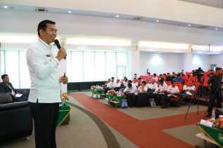 Bersama UIR, Pemko Jalankan Program Smart City Madani