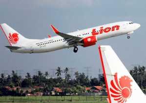 Sanksi Bagi Lion Air Keluar Akhir November