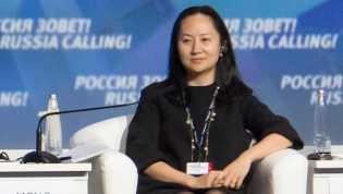 Meng Wanzhou Ditahan, Cina Ancam Kanada