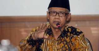 Haedar Nashir: Muhammadiyah Berdiri Diatas Kepribadian dan Khittahnya
