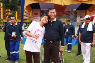 Kesempatan Luas Penyandang Disabilitas di Pekanbaru