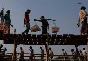Lagi, India Deportasi Lima Pengungsi Rohingya ke Myanmar
