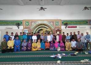 Diskop Sudah Sosialisasi Koperasi Syariah di Empat Kecamatan