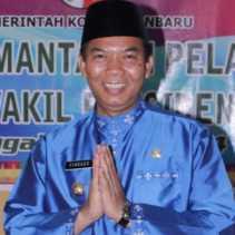 Instruksi Wako, ASN Pemko Kenakan Pakaian Melayu Selama MTQ