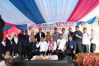 UEK SP Simpang Tiga Pekanbaru Sukses Gelar MKPT