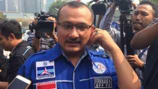 Perusakan Atribut, Politikus Demokrat Sebut Pernyataan Wiranto Salah