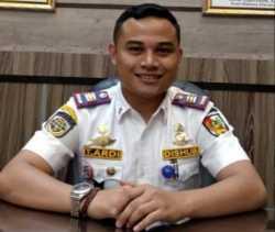 Kabel Penerangan di 22 Ruas Jalan Pekanbaru Hilang, Dishub Lapor Polisi