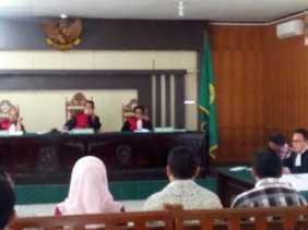 PPTK Diminta Jadikan Tersangka, Gubri Juga Harus Tanggung Jawab Atas Korupsi RTH