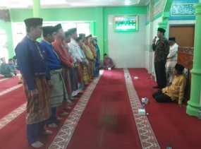 Tak Ingin Honor Dipotong, ASN Pemko Pekanbaru Wajib Ada di Masjid dan Kantor