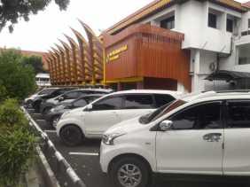 Gedung Parkir Lantai III Akan Dibangun di MPP Pekanbaru