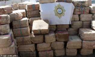 Pelaut Rusia Diduga Selundupkan Kokain Senilai Rp 15 triliun