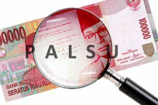Dewan Imbau Masyarakat Waspada Terhadap Peredearan Uang Palsu