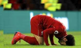 Muhammad Salah Jadi Pembeda