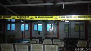 Rusak Terali Besi Jendela, 113 Napi LP Banda Aceh Kabur, 25 Orang Ditangkap