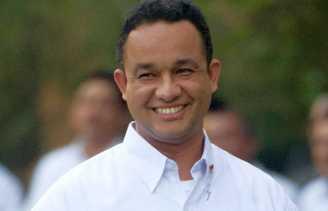 Anies Pastikan Pasokan Bahan Pokok DKI Jakarta Aman Hingga Akhir Tahun